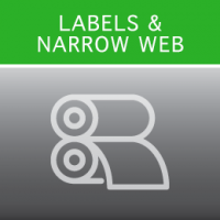 Labels & Narrow Web
