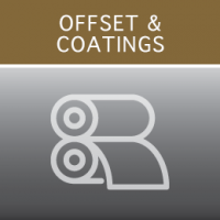 Offset & Coating Applications